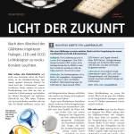 Zum Artikel über Lichttechnologie