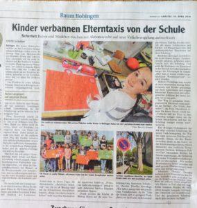 Presse Augsburger Allgemeine