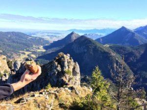 Augsburg Sehenswürdigkeiten Berge