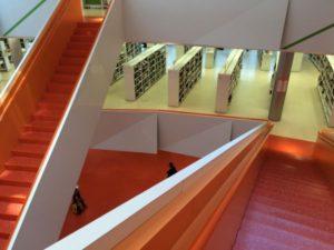 Augsburg Sehenswürdigkeiten Stadtbücherei