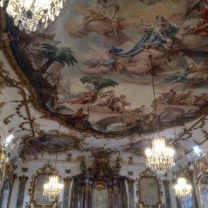 Kleiner Goldener Saal (Sehenswürdigkeiten in Augsburg Top 5)