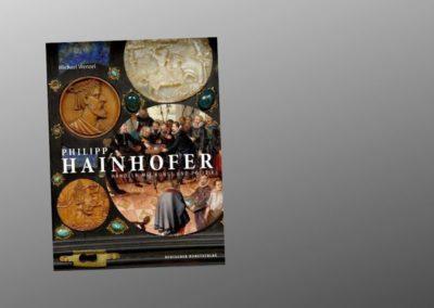 Hainhofer Lektorat Referenz