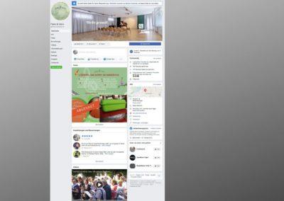 Referenz Social Media