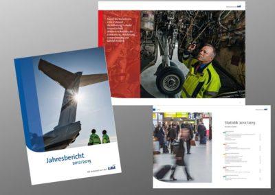 Referenz Jahresbericht Bundesamt LBA